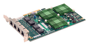 Supermicro AOC-SG-I4 networking card Ethernet 1000 Mbit/s Internal