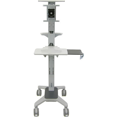 ERGOTRON NEO-FLEX WIDEVIEW WORKSPACE.CONFIGURABLE HEIGHT-ADJUSTABLE SIT-STAND CO