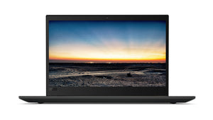 "Lenovo ThinkPad T580 Black Notebook 15.6"" 1920 x 1080 pixels Touchscreen 1.90 GHz 8th gen IntelA® Corea""? i7 i7-8650U"