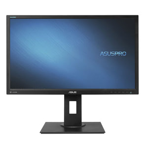 "ASUS C624AQH computer monitor 23.8"" Full HD LED Flat Black"