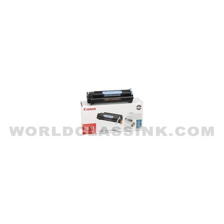 FX11 BLACK TONER CARTRIDGE FOR