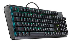 Cooler Master Gaming CK550 keyboard USB QWERTY US English Black