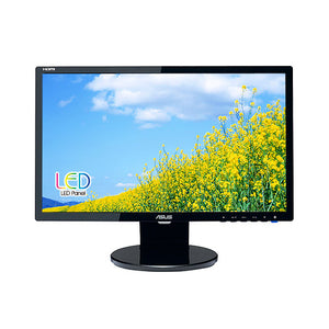 "ASUS VE228H LED display 21.5"" Full HD LCD Flat Black"