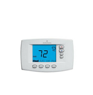 7 Day Prog Digital Thermostat