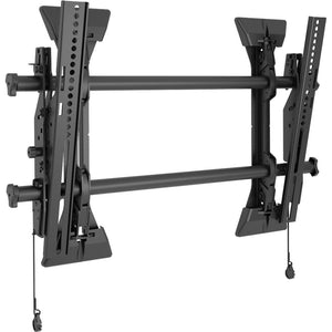 CHIEF, REPLACES MTMU, MICRO-ADJUST TILT WALL MOUNT, MED