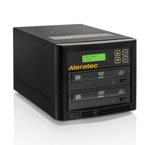 Aleratec 1:1 DVD/CD Copy Cruiser Pro SA
