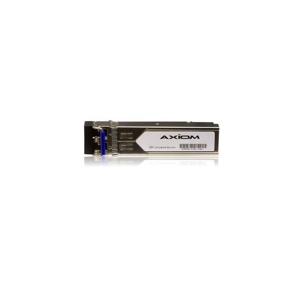 AXIOM 1000BASE-LH (ZX) SFP TRANSCEIVER FOR IBM # 45W4742
