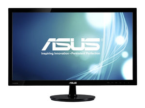 "ASUS VS228H-P computer monitor 21.5"" Full HD Black"