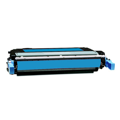 Reflection Toner, Cyan, 12,000 pg yield, TAA, ( Replaces OEM# C9731A )