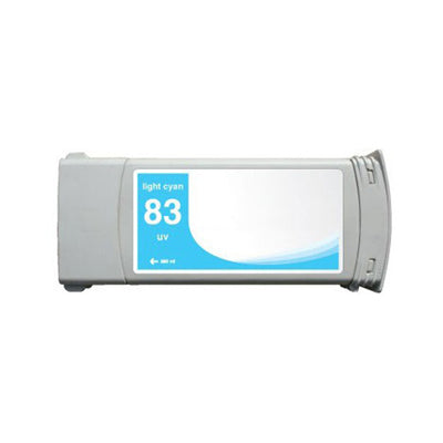 Reflection Ink Ctg, Light Cyan, ( Replaces OEM# C5004A )