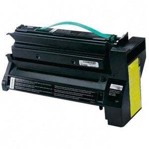 Reflection Toner, Yellow, 10,000 pg yield, TAA, ( Replaces OEM# C780H2YG )