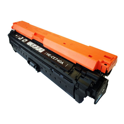 Reflection Toner, Black, 7,000 pg yield, ( Replaces OEM# CE740A )