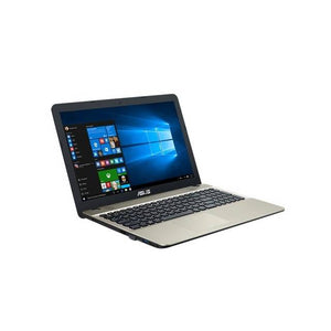 Asus VivoBook Max X541NA-PD1003Y 15.6 inch Intel Pentium N4200 1.1GHz/ 4GB DDR3L/ 500GB HDD/ USB3.1/ Windows 10 Home Notebook (Black)