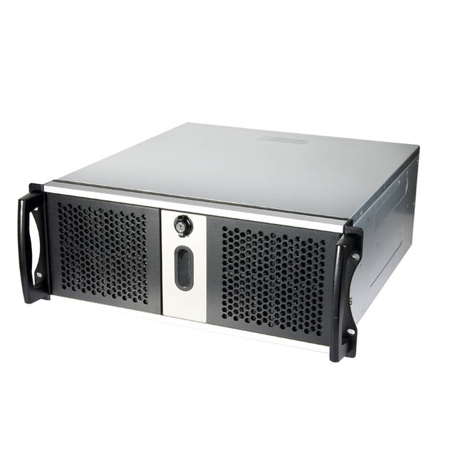 Chenbro RM42300-F1 No Power Supply 4U Rackmount Server Chassis