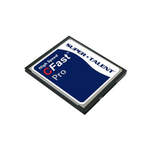 Super Talent CFast Pro 512GB Storage Card