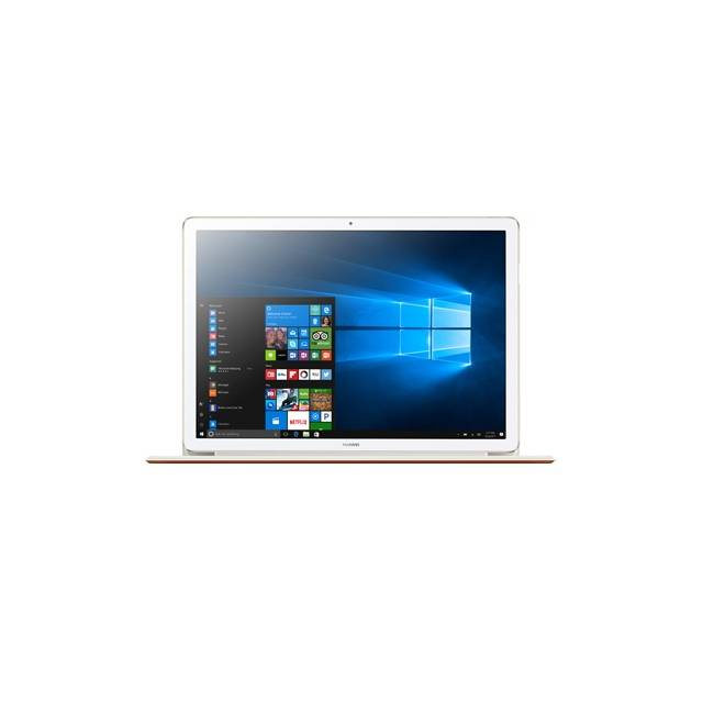 HUAWEI 12 inch Intel Core m3-7Y30 1.0GHz/ 4GB LPDDR3/ 128GB SSD/ Windows 10 Home Notebook (Titanium Grey)