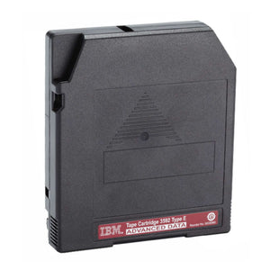 IBM 3592 JE Advanced Data Cartridge, 02CE960, 20TB