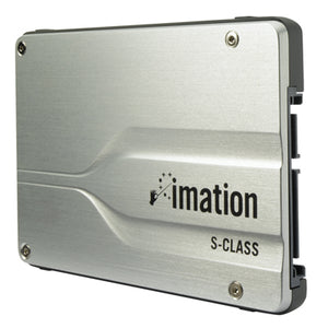 Imation SSD, SATA, 32GB, 2.5 in.,  S-Class, Internal