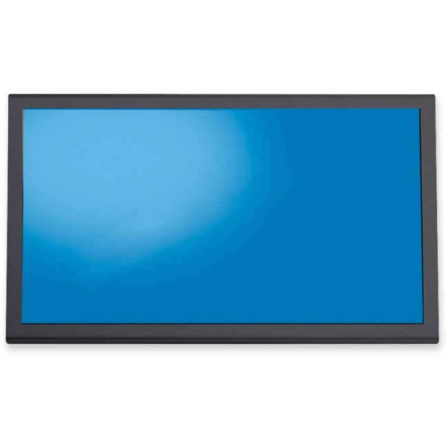 3M Privacy Filter, 24 inch, Widescreen, Desktop, Black
