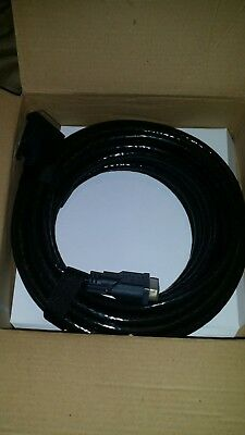 CABLES TO GO 25FT DVI-D PLENUM M/M CABLE