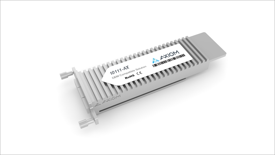 AXIOM 10GBASE-LR XENPAK FOR EXTREME