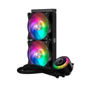 Cooler Master Accessory MLX-D24M-A20PC-T1 MASTER LIQUID ML240 RGB TR4 Edition AMD Retail