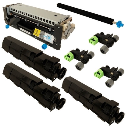 MS81X/MX71X/MX81X FUSER MAINTENANCE KIT