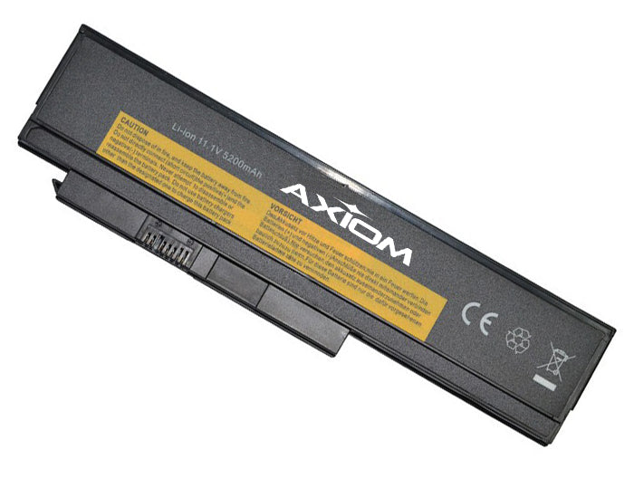 AXIOM LI-ION 6-CELL BATTERY FOR LENOVO