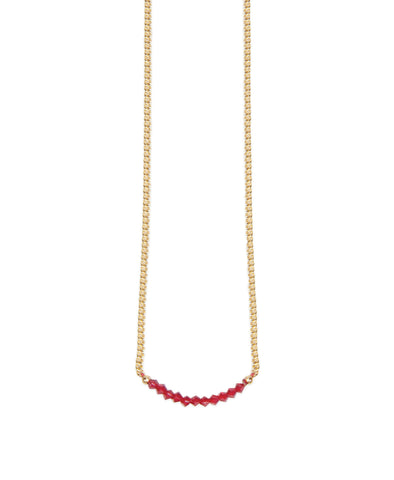 Natasha CFDA Necklace