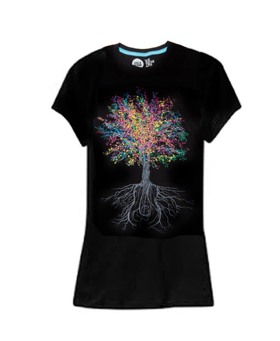 Women's It Grows on Trees Tshirt