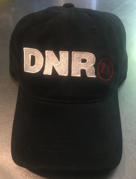 DNR 2.0 Ball Cap