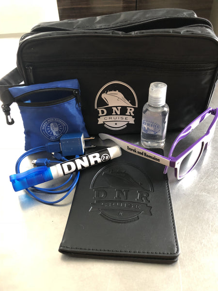 DNR Cruise Survival Kit