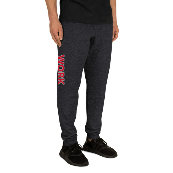 Work Uniform Unisex Joggers