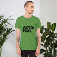 Cub Spirit Animal- Short-Sleeve Unisex T-Shirt