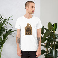Thunder Jug- Short-Sleeve Unisex T-Shirt