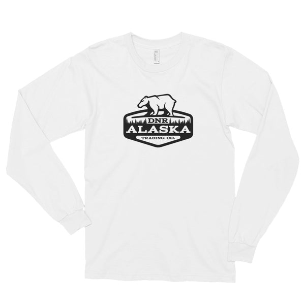Alaska Trading Co. - Long sleeve t-shirt