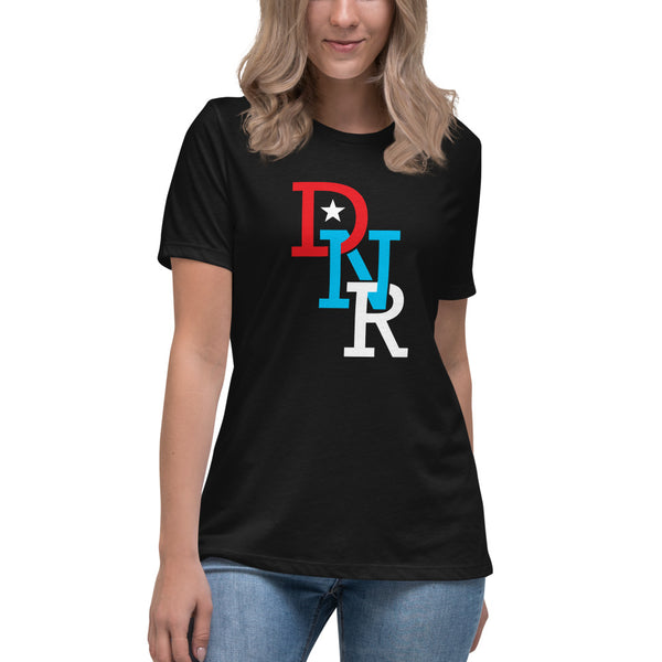 DNR Election - Women's Relaxed T-Shirt