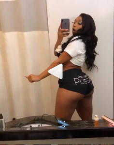 Megan Thee Stallion Shows Over 2 Million She's More Than A Pussy