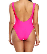 Load image into Gallery viewer, The Suzy, Retro One Piece Swimsuit