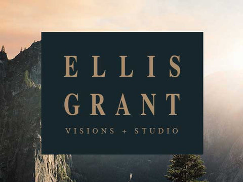 Ellis Grant Wordpress Theme for Divi