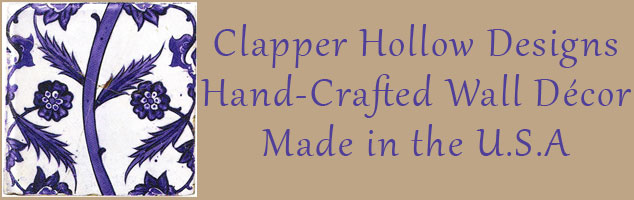Clapper Hollow Designs