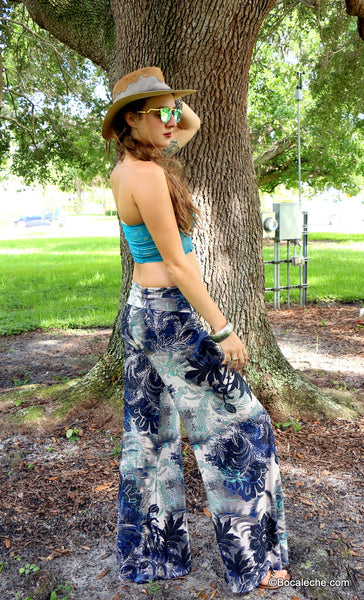 True Blues Exuma Pants