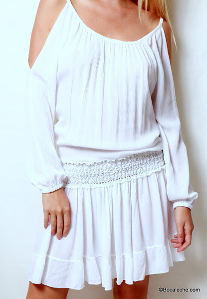 Filomena Dress - BOCALECHE - 2