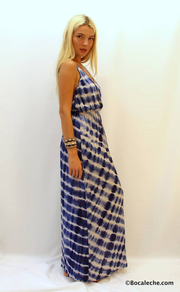 Belmont Beauty Dress - BOCALECHE - 4