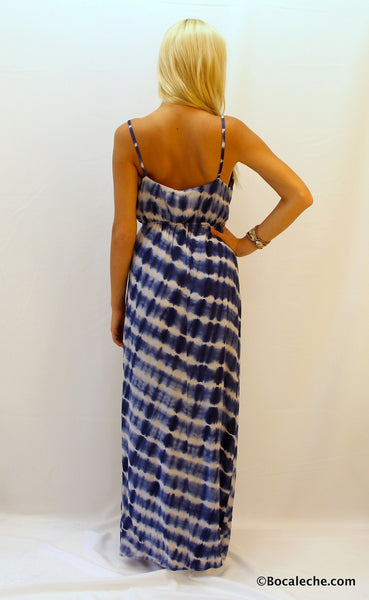 Belmont Beauty Dress - BOCALECHE - 5