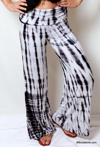 Salt and Pepper Pants