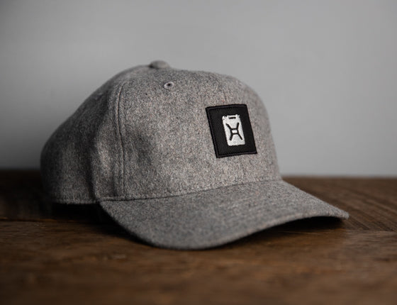 Premium Jerry Can Hat