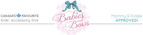 Babies and Bows