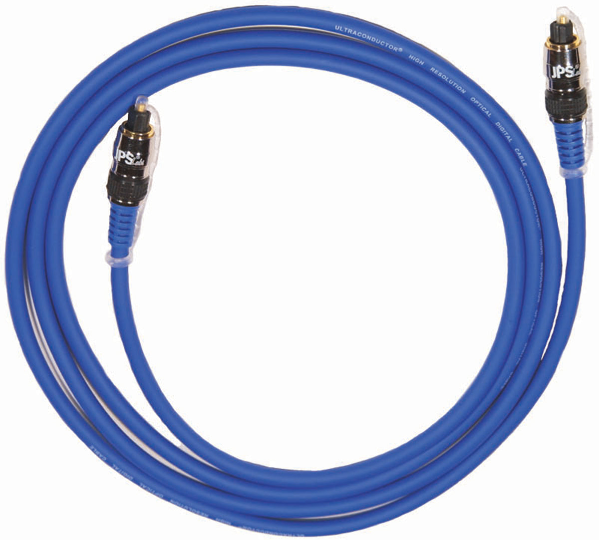 JPS Labs UltraConductor 2 Toslink Optical Cable