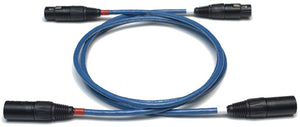 JPS Labs UltraConductor 2 XLR Balanced Interconnect Cable pair
